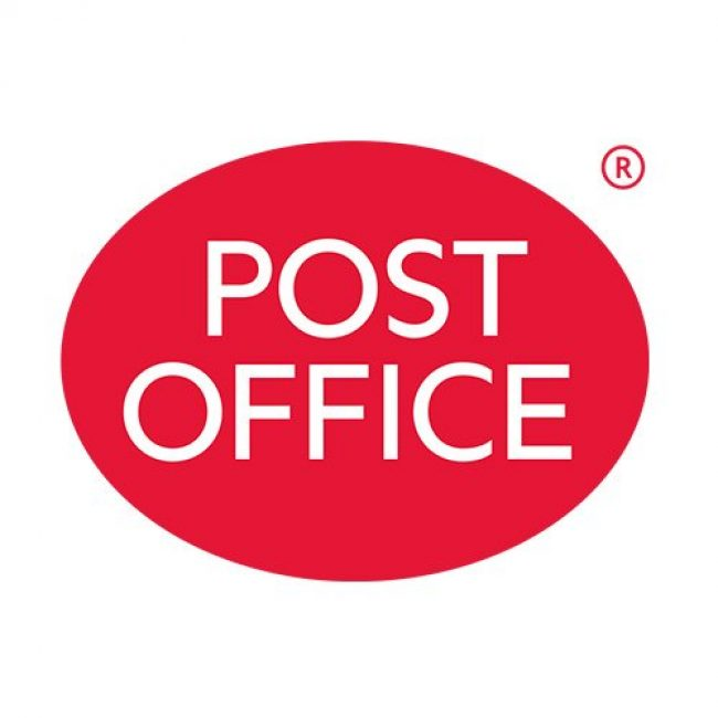 Post Office opening times